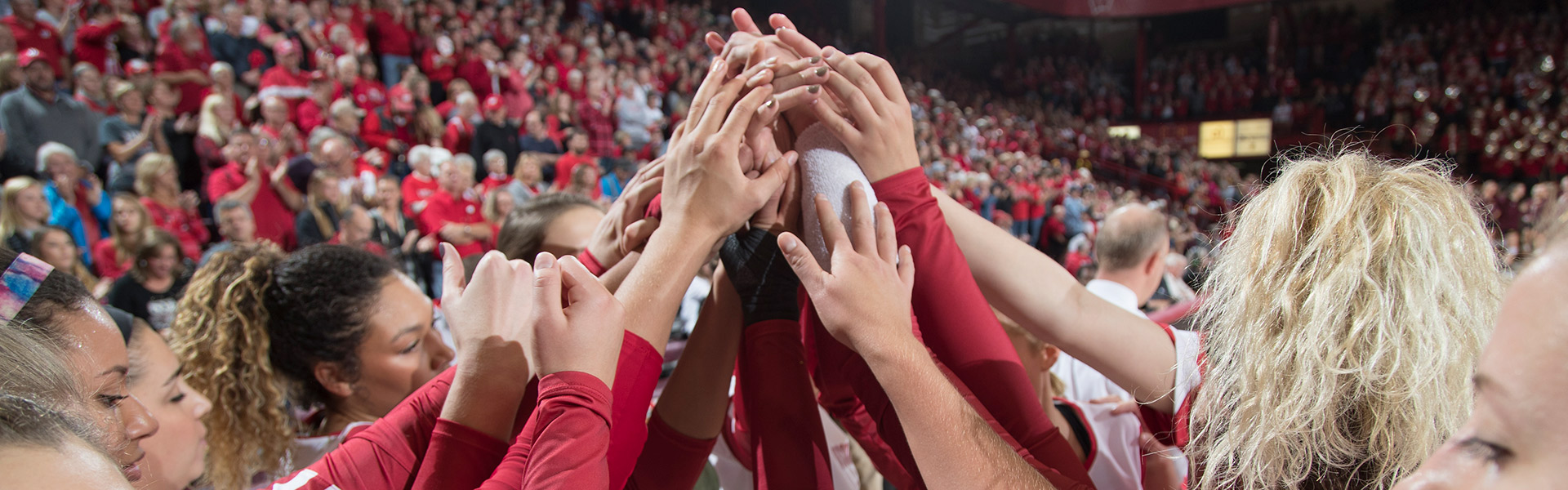 7f2bf404 Volleyball Home & Away Single Match Tickets | Wisconsin Athletics