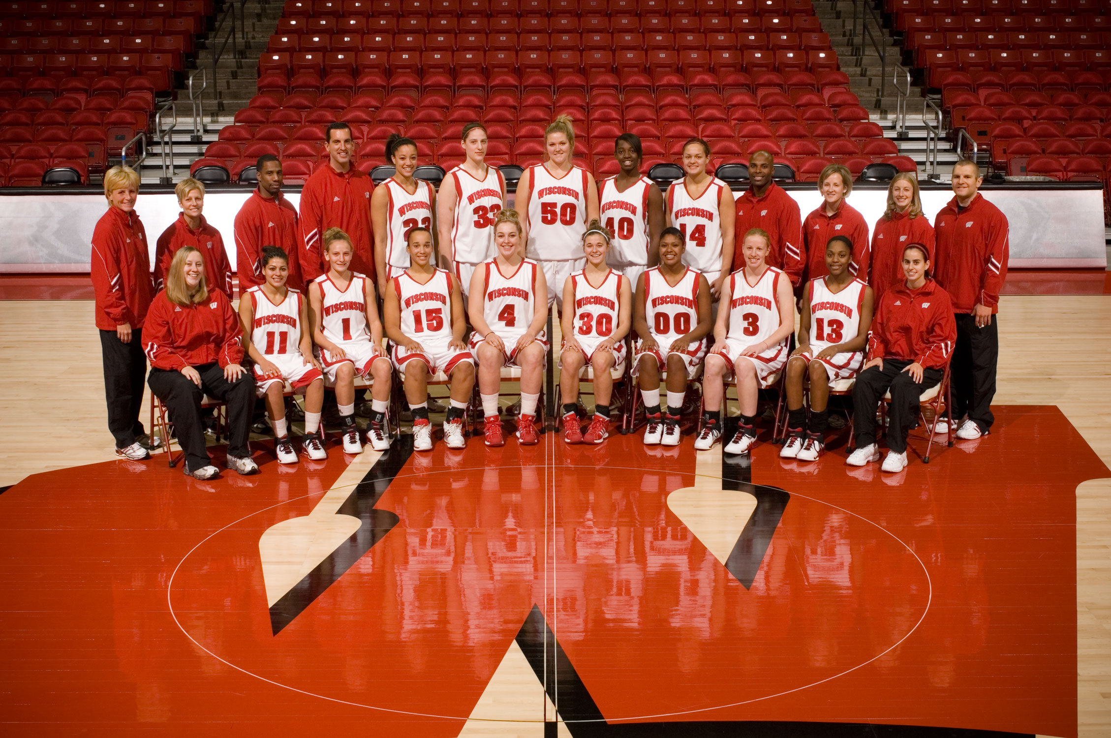 Women S Basketball Year By Year History Wisconsin Athletics