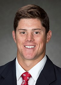 Alex Hornibrook headshot - 2018