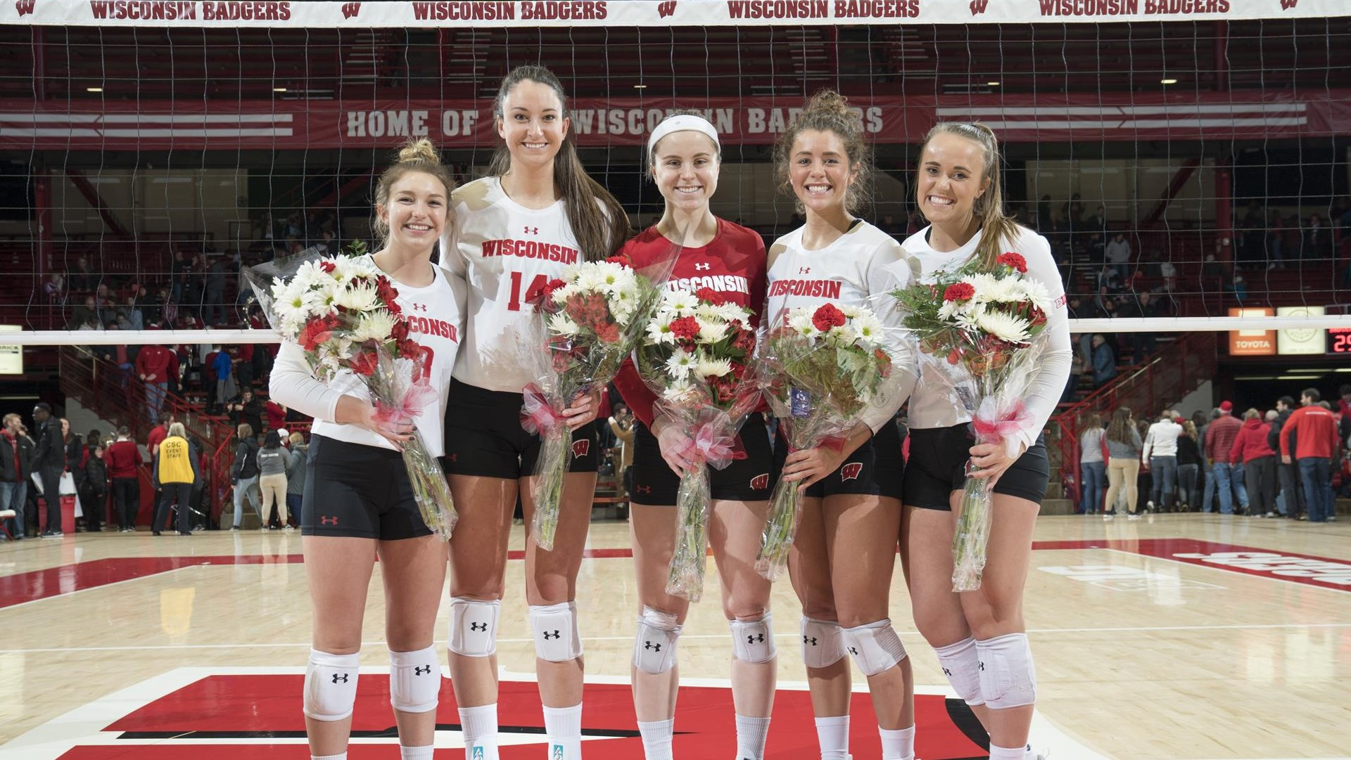 Congratulations To The 2020 Senior Class Wisconsin Badgers