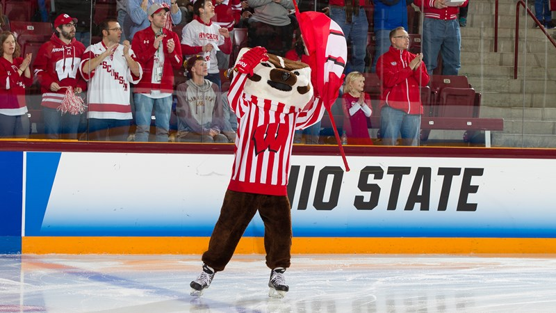 2019 NCAA Frozen Four events set for Badger fans | Wisconsin Athletics