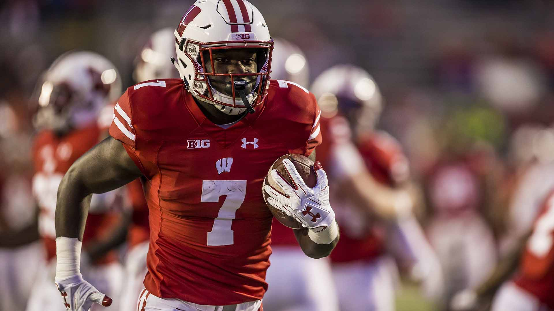 Wisconsin Athletics | Official Athletics Website